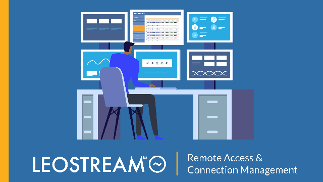 Access Management for Multi-User Linux Servers with Leostream and NICE DCV