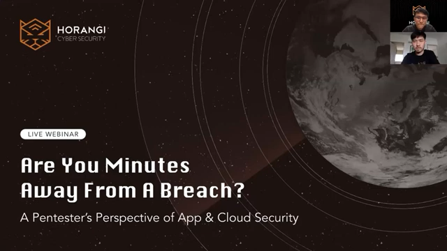 Are You Minutes Away From A Breach?