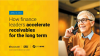 How Finance Leaders Accelerate Receivables for the Long Term