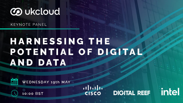 Harnessing the potential of Digital and Data