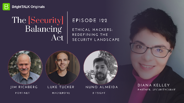 Ethical Hackers: Redefining The Security Landscape