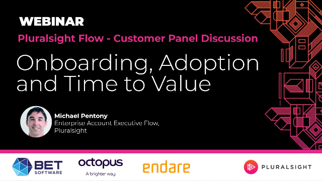 Flow customer panel discussion – Onboarding, Adoption and Time to Value