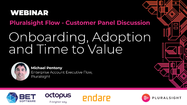 Flow customer panel discussion - Onboarding, Adoption and Time to Value