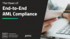 ACFCS Discussion: The Dawn of End-to-End AML Compliance