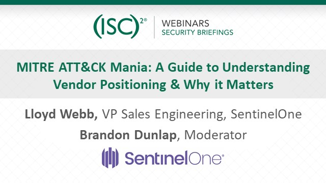 MITRE ATT&CK Mania: A Guide to Understanding Vendor Positioning & Why it Matters