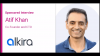 SDx Central Interview with Atif Khan - Revolutionizing the Cloud Evolution