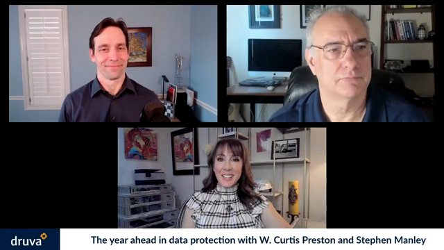 The year ahead in data protection