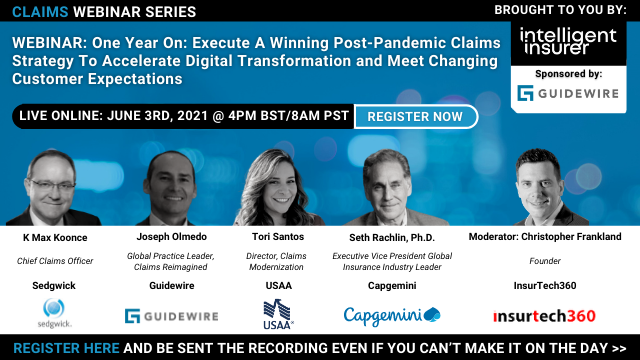 One Year On: Execute A Winning Post-Pandemic Claims Strategy