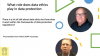 What role does data ethics play in data protection