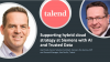 Supporting Hybrid Cloud Strategy at Siemens With AI and Trusted Data
