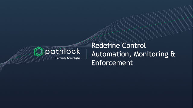 Redefine Control Automation, Monitoring & Enforcement with Michael Rasmussen