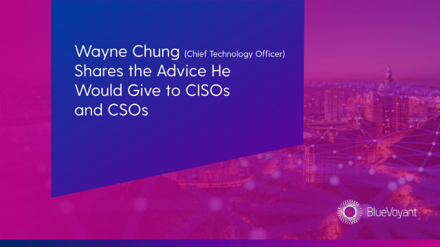 Third Party Cyber Risk: Top Tips for CISOs and CSOs