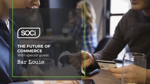 Why Convenience & Conversations are the Future of Commerce