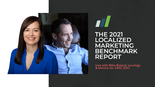 The 2021 Localized Marketing Benchmark Report