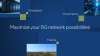 5G network performance made flexible: Maximise your 5G network possibilities