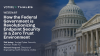 Federal Government: Revolutionizing Endpoint Security with Zero Trust