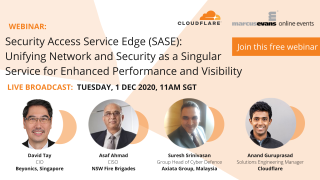 Unifying Network and Security as a Singular Service for Enhanced Performance