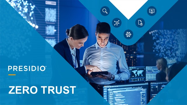 What Does Zero Trust Actually Mean?