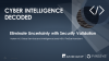 Eliminate Uncertainty with Security Validation