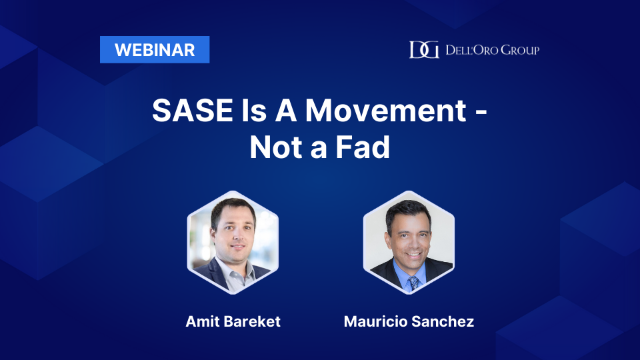 SASE Is a Movement - Not a Fad
