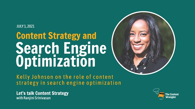 Content Strategy and Search Engine Optimization (SEO)
