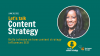 Let's Talk Content Strategy: How Content Strategy Influences SEO