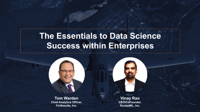 The Essentials to Data Science Success within Enterprises