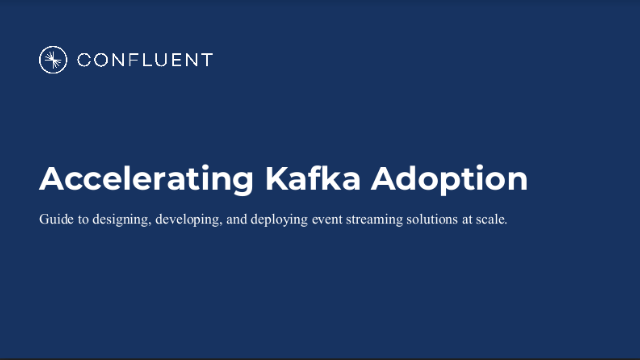 Accelerate your Kafka Adoption (India)