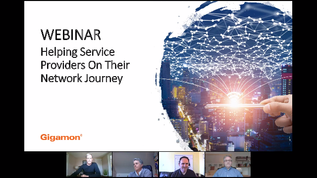 Helping Telcos On Their Network Journey