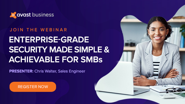 Enterprise-Grade Security Made Simple & Achievable for SMBs
