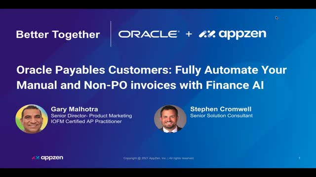 How to Fully Automate Your Invoices with AI