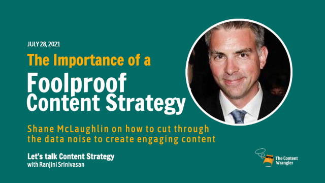 The Importance of a Foolproof Content Strategy