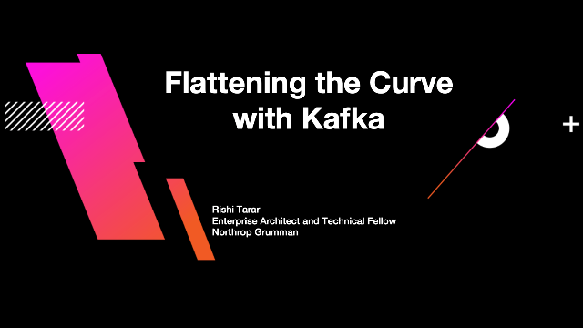 Flattening the Curve with Kafka
