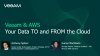 Veeam & AWS Extending your Data Centre to the Cloud