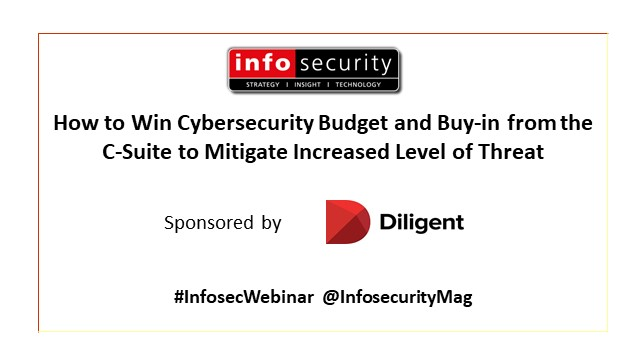 How to Win Budget & Buy-in from the C-Suite to Mitigate Increased Threats
