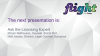 Ask the Licensing Expert with Miriam Ballhausen