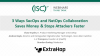 3 Ways SecOps and NetOps Collaboration Saves Money & Stops Attackers Faster