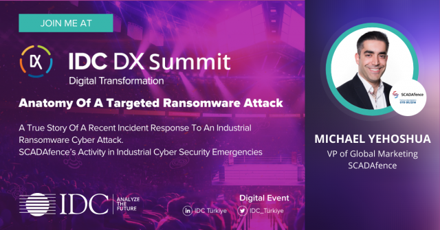 Anatomy of a Targeted Ransomware Attack