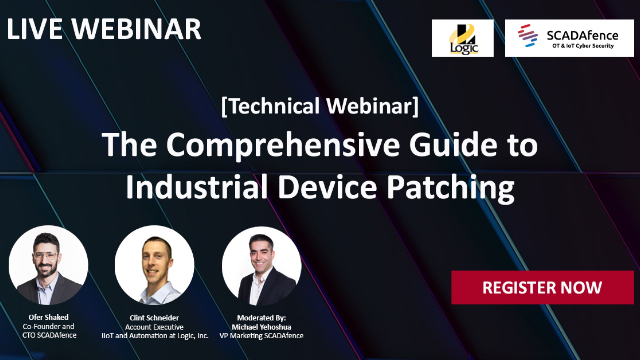 The Comprehensive Guide To Industrial Device Patching