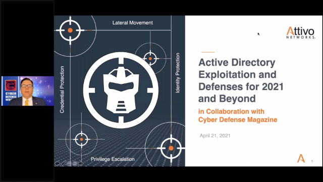 Active Directory Exploitation and Defenses for 2021 and Beyond