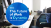 The Future of Work is Dynamic