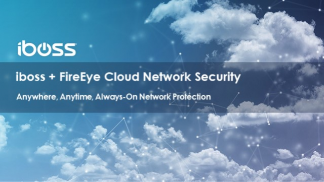 Improve User Experience and Network Security in the Cloud.