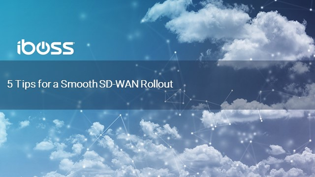 Get the Most Out of SD-WAN Without Over-Investing