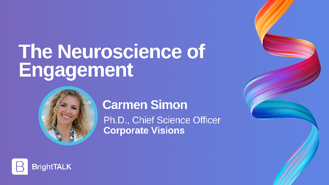 The Neuroscience of Engagement