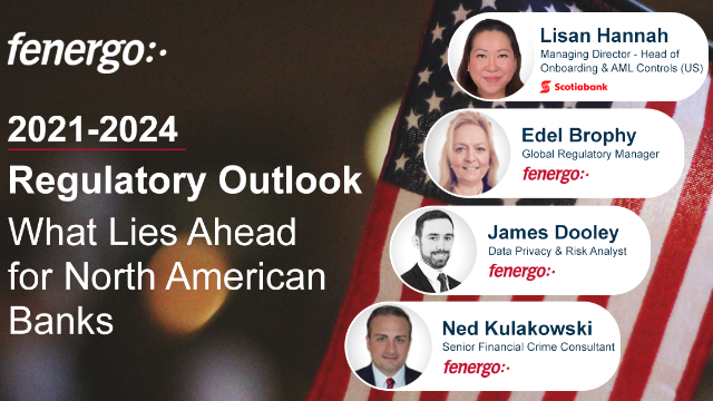 The Future of Banking & Regulatory Impact in North America, What to Expect.