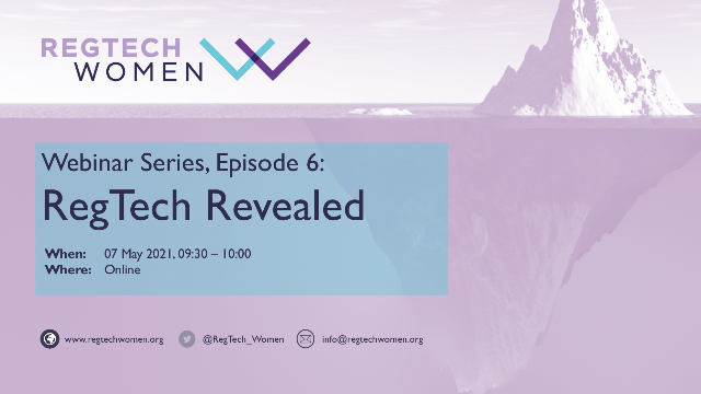 RegTech Revealed: Episode 6