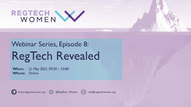 RegTech Revealed: Episode 8