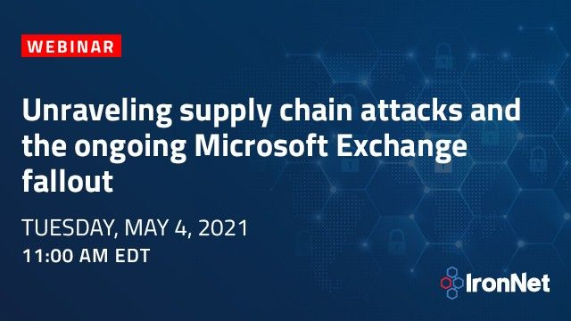 Unraveling supply chain attacks and the ongoing Microsoft Exchange fallout