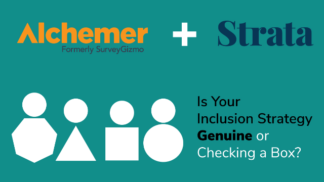 Is Your Inclusion Strategy Genunine or Checking a Box?