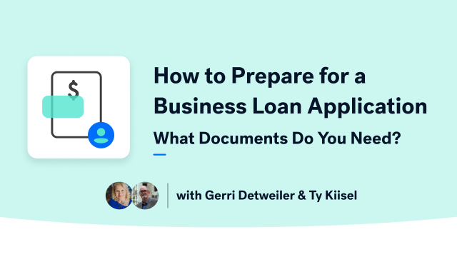 How to Prepare for a Business Loan Application: What Documents Do You Need?